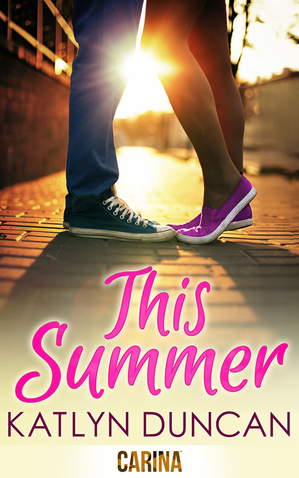 Trailer Reveal and Guest Post {This Summer}