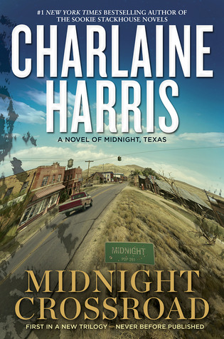 {Liza Reviews} Midnight Texas Series by Charlaine Harris ~ Awesome Adult Paranormal