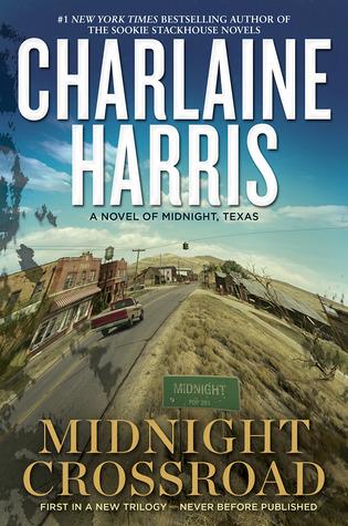 Midnight Crossroad (Midnight, Texas, #1)