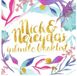 Nick & Nereyda Infinite Booklist