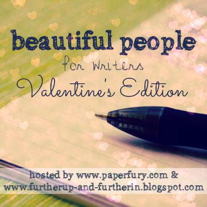 {Beautiful People} March Edition ~ Meet Eli James!