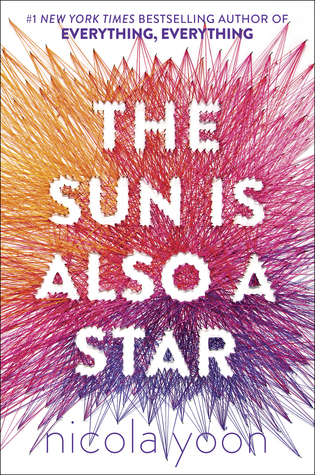 {Leah Reviews} The Sun Is Also A Star by Nicola Yoon