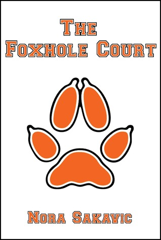 Bee Reviews The Foxhole Court for #ReadIndie