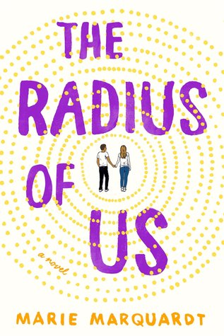 {Leah Reviews} The Radius of Us by Marie Marquardt