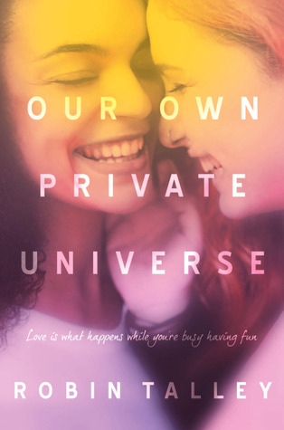 Bee Mini-Reviews Two YA Contemporary Books
