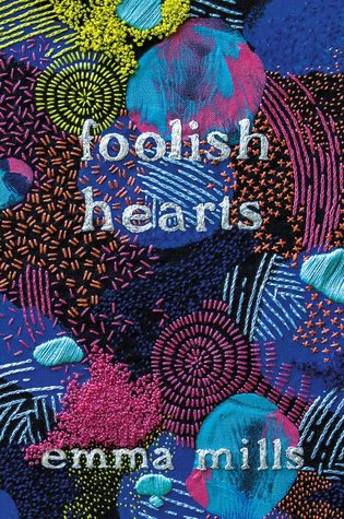 {Waiting on Wednesday} A Godgrave Conspiracy in Foolish Hearts