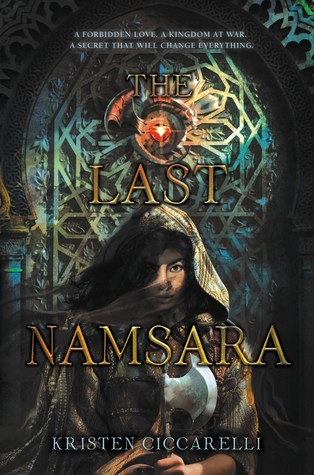 {Waiting on Wednesday} The Last Magician ~ The Last Namsara ~ Speak Easy, Speak Love