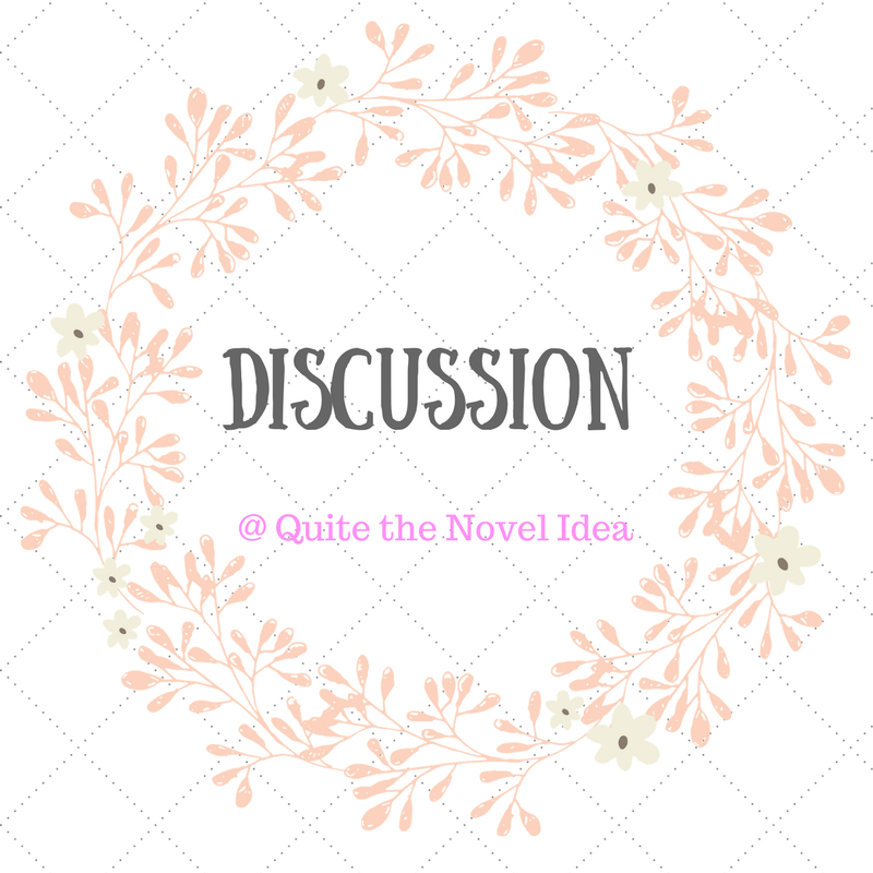 Discussion: Why Do You Read YA?