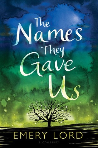 {Leah Reviews} The Names They Gave Us by Emery Lord