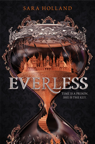 {Leah Reviews} Everless by Sara Holland