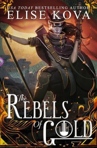 {Waiting on Wednesday} These Rebels Restore Me