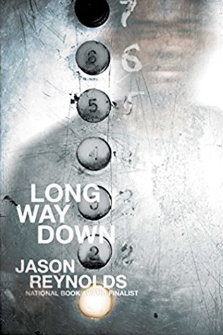 {Leah Reviews} Long Way Down by Jason Reynolds