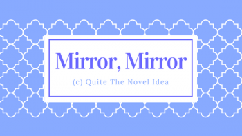 {Mirror Mirror} The January Bookish Wrap Up