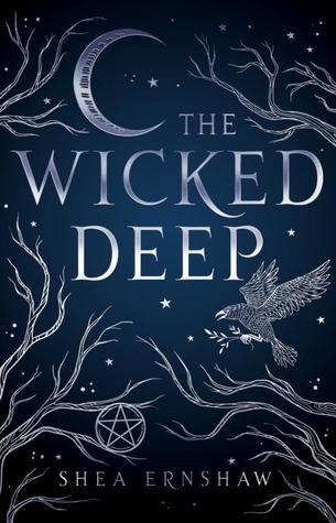 {Leah Reviews} The Wicked Deep by Shea Ernshaw