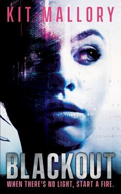 Blackout by Kit Mallory