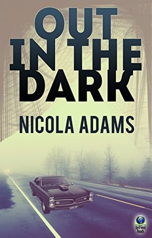 {Hidden Stars} Interview & Giveaway: Out in the Dark by Nicola Adams