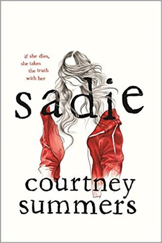 {Leah Reviews} Sadie by Courtney Summers