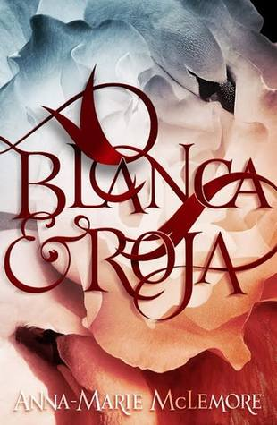 {Can't Wait Wednesday} Blanca and Roja