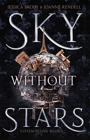 {Can't Wait Wednesday} Sky Without Stars