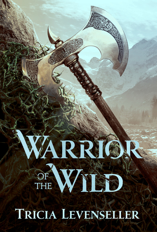{Can't Wait Wednesday} Warrior of the Wild