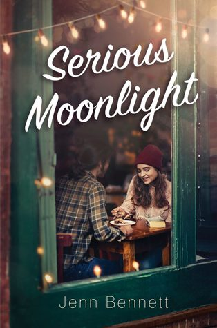 {Can't Wait Wednesday} Serious Moonlight