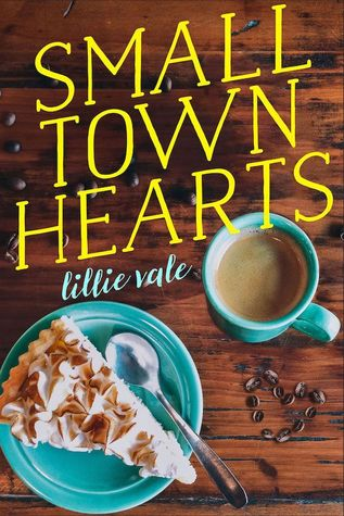 {Can't Wait Wednesday} Small Town Hearts