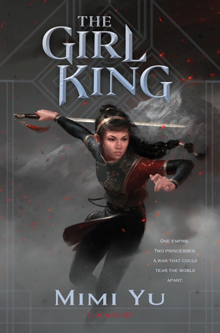 {Can't Wait Wednesday} The Girl King
