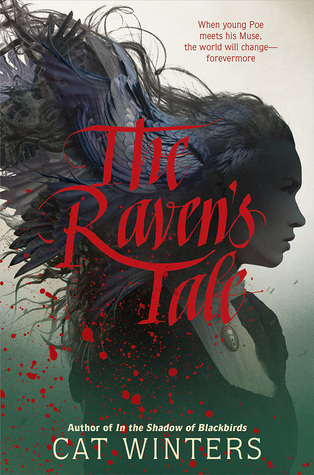 {Can't Wait Wednesday} The Raven's Tale