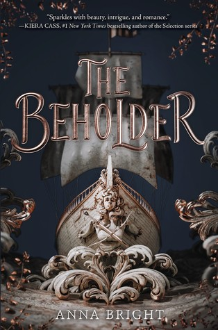 {Can't Wait Wednesday} The Beholder