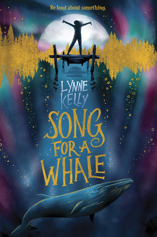 {Can't Wait Wednesday} Song for a Whale