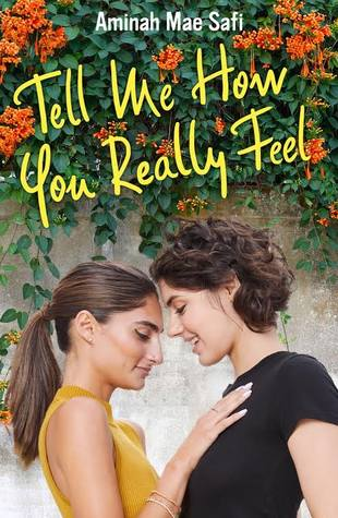 {Can't Wait Wednesday} Tell Me How You Really Feel