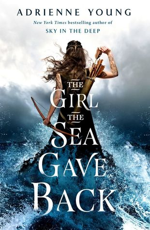 "{Can""t Wait Wednesday} The Girl the Sea Gave Back"
