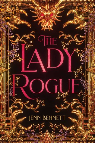 {Can't Wait Wednesday} The Lady Rogue