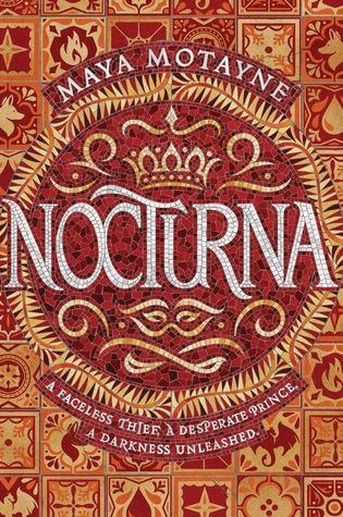 {Can't Wait Wednesday} Nocturna