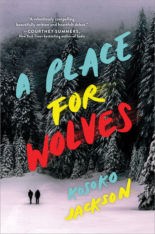 {Can't Wait Wednesday} A Place for Wolves
