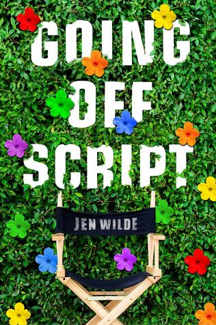 {Can't Wait Wednesday} Going Off Script