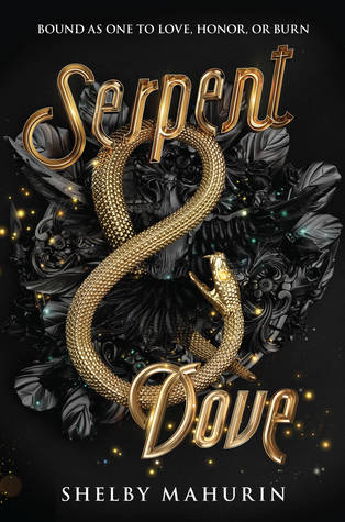 {Can't Wait Wednesday} Serpent & Dove; Keep This to Yourself