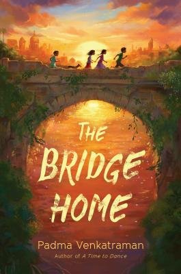 {Leah's Mini Reviews} The Bridge Home by Padma Venkatraman