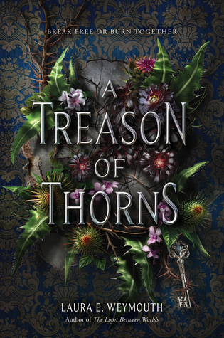 {Can't Wait Wednesday} A Treason of Thorns