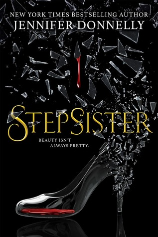 {Leah Reviews} Stepsister by Jennifer Donnelly