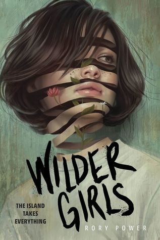 {Leah Reviews} Wilder Girls by Rory Power