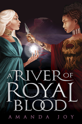 {Can't Wait Wednesday} A River of Royal Blood