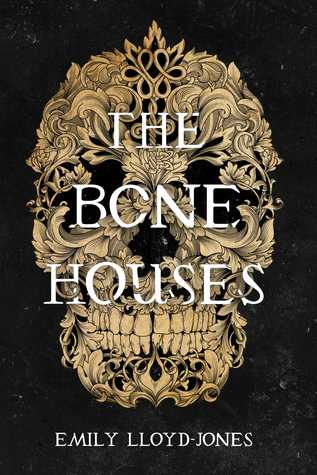{Mini Reviews} Certain Dark Things; The Bone Houses
