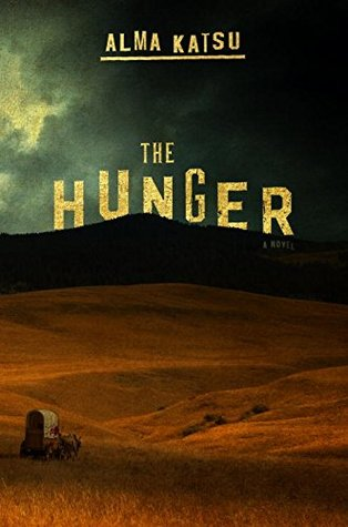 {Review} The Hunger by Alma Katsu